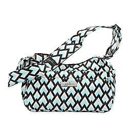Ju-Ju-Be® Onyx HoboBe Diaper Bag in Black Diamond