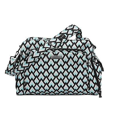Ju-Ju-Be® Onyx Be Prepared Diaper Bag in Black Diamond