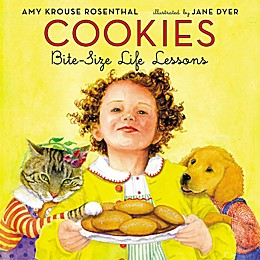 Cookies: Bite Size Life Lessons Book