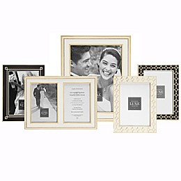 Reed & Barton Luxe Collection Picture Frames