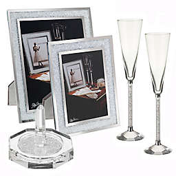 Oleg Cassini Crystal Diamond Fine Giftware Collection