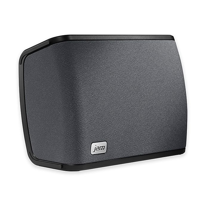 Alternate image 1 for JAM® Rhythm WiFi Speaker