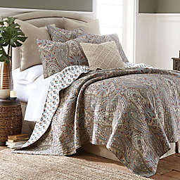 Levtex Home Kasey Reversible Quilt Set