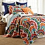Part of the Levtex Home Serendipity Reversible Quilt Set