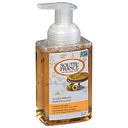 South of France 8 oz. Glazed Apricots Foaming Hand Wash