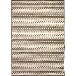 Orian Jersey Home Collection Cableknots Area Rug