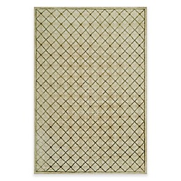 Feizy Chadwick Area Rug in Moss