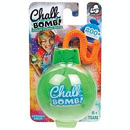 Toysmith Chalk Bomb