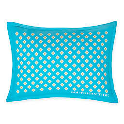 Southern Tide® Skipjack Chino Foulard Oblong Throw Pillow