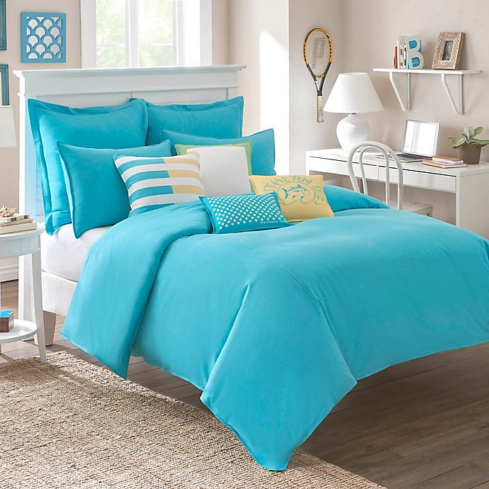 Alternate image 1 for Southern Tide® Skipjack Chino Comforter