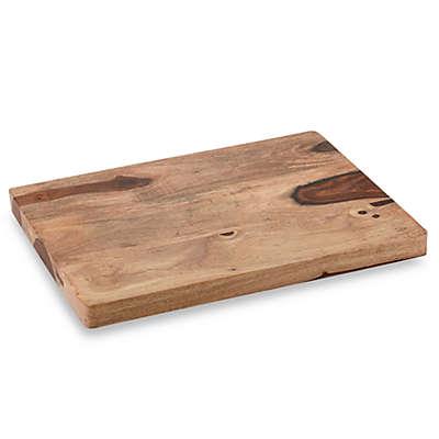Architec® Gripperwood™ 12-Inch x 16-Inch Gourmet Wood Cutting Board