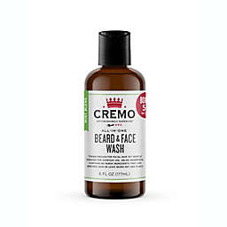 Cremo All-in-One Beard & Face Wash