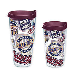 Tervis® Coolest Grandpa Ever Wrap Tumbler with Lid