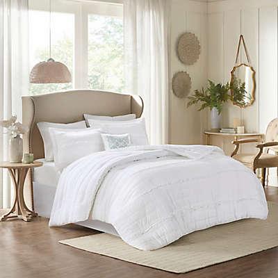 Madison Park Celeste 5-Piece Comforter Set