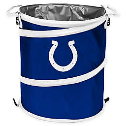 NFL Indianapolis Colts Collapsible 3-in-1 Cooler/Hamper/Wastebasket