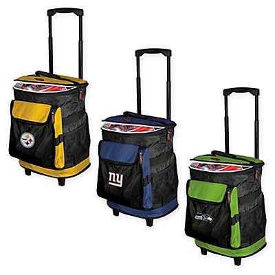 NFL Rolling Cooler
