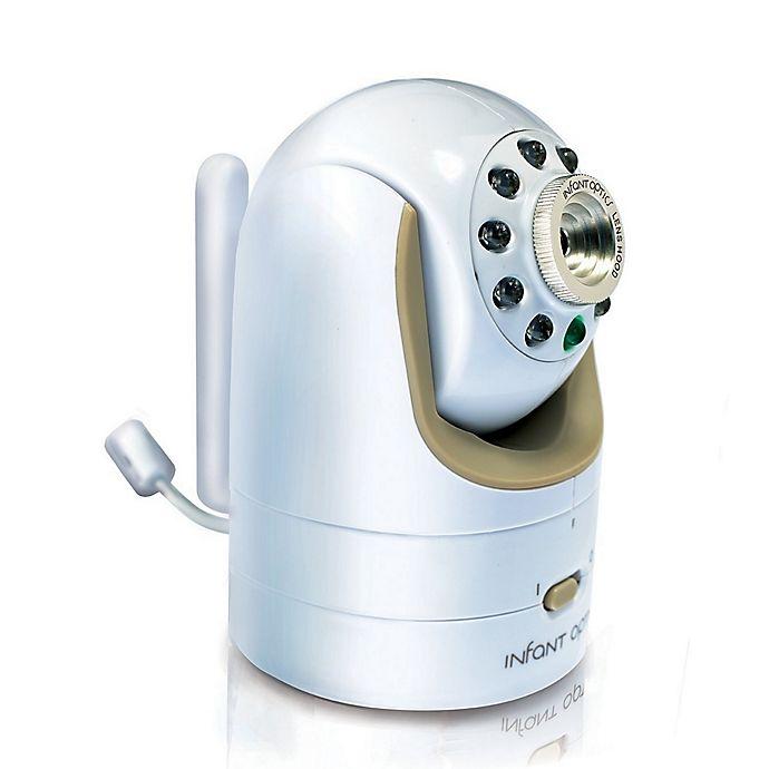 Alternate image 1 for Infant Optics Add-On Camera Unit
