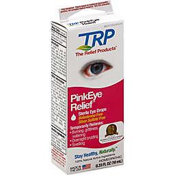 Similasin® 0.33 fl. oz. Pink Eye Relief Eye Drops