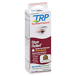 TRP Stye Relief™ .14 oz. Homeopathic Ointment