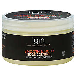 TGIN 4 oz. Smooth and Hold Extra Hold Edge Control