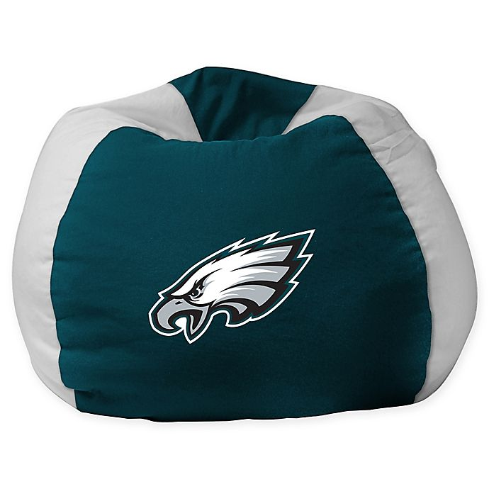 Nfl Philadelphia Eagles Bean Bag Chair By The Northwest