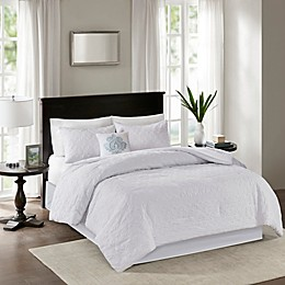 Madison Park Quebec 5-Piece Comforter Set