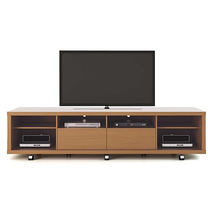 Alternate image 1 for Manhattan Comfort Cabrini TV Stand