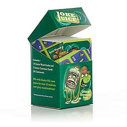 Snake Oil Games: Joke Juice Junior Strategy Game