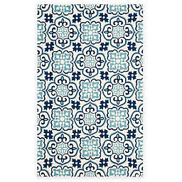 Safavieh Four Seasons Tile Area Rug