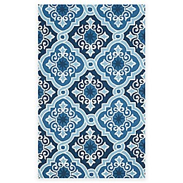Safavieh Four Seasons Diamond Tile Area Rug