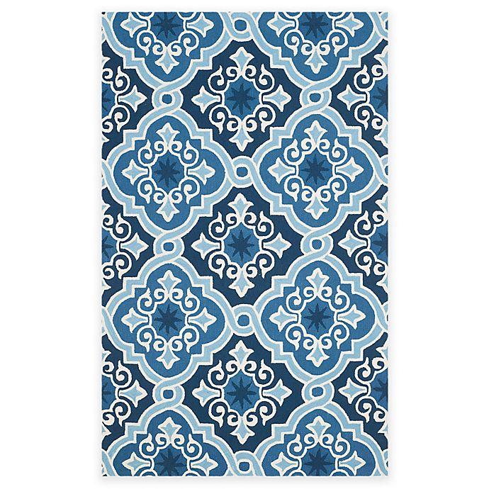 Alternate image 1 for Safavieh Four Seasons Diamond Tile Area Rug