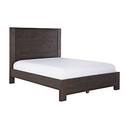 INK+IVY® Monterey Solid Acacia Bed Frame