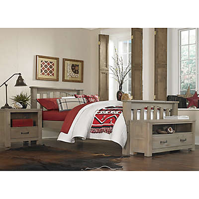 Hillsdale Kids and Teen Highlands Harper Bed Collection