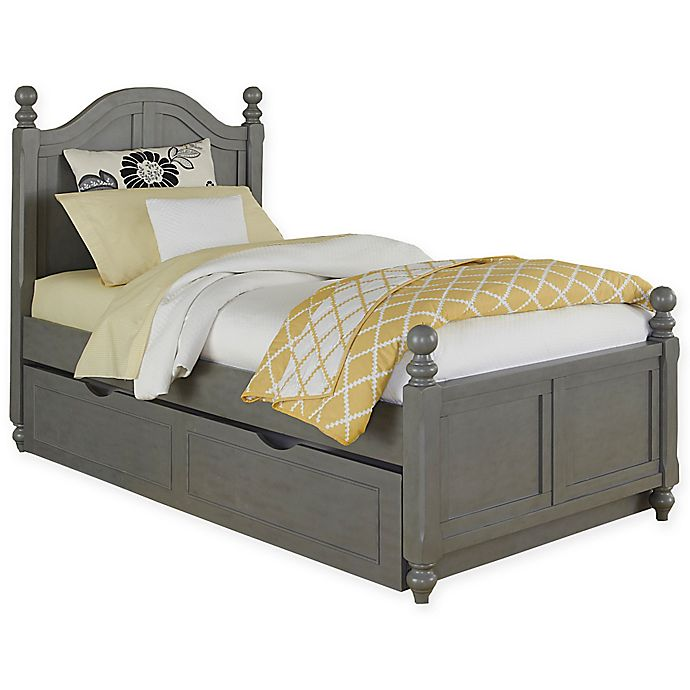 Alternate image 1 for Hillsdale Kids and Teen Lake House Payton Arch Bed with Trundle