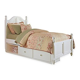 Hillsdale Kids and Teen Lake House Payton Arch Bed with Storage