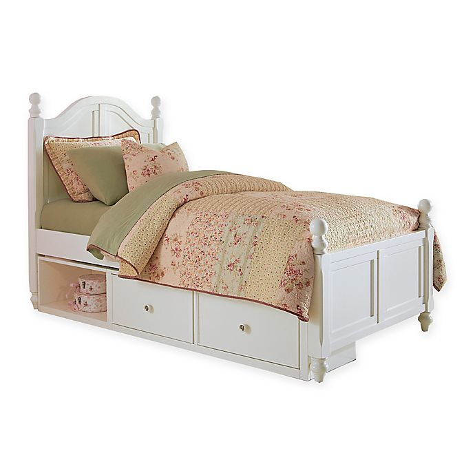 Alternate image 1 for Hillsdale Kids and Teen Lake House Payton Arch Bed with Storage