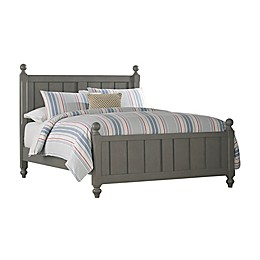 Hillsdale Kids and Teen Lake House Kennedy Panel Bed Collection