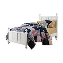 Hillsdale Kids and Teen Lake House Kennedy Panel Bed