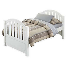Hillsdale Kids and Teen Lake House Adrian Twin Bed