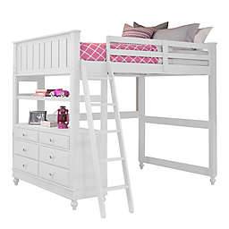 NE Kids Lake House Bed Collection