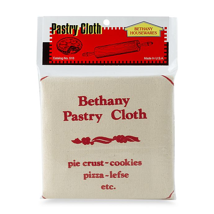 Alternate image 1 for Bethany Replacement Pastry Cloth
