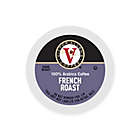 Alternate image 3 for 60-Count Victor Allen�� French Roast Coffee Pods for Single Serve Coffee Makers