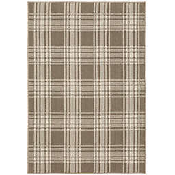 Bee & Willow™ Plaid Rug