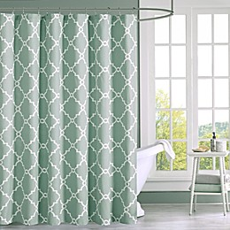 Madison Park Saratoga Shower Curtain