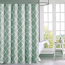 Madison Park Saratoga Shower Curtain