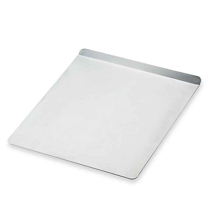 Alternate image 1 for AirBake® Ultra™ 16-Inch x 14-Inch Insulated Aluminum Cookie Sheet