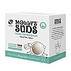 Molly's Suds™ 3-Count Wool Dryer Balls
