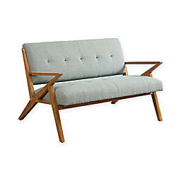 INK+IVY® Rocket Loveseat
