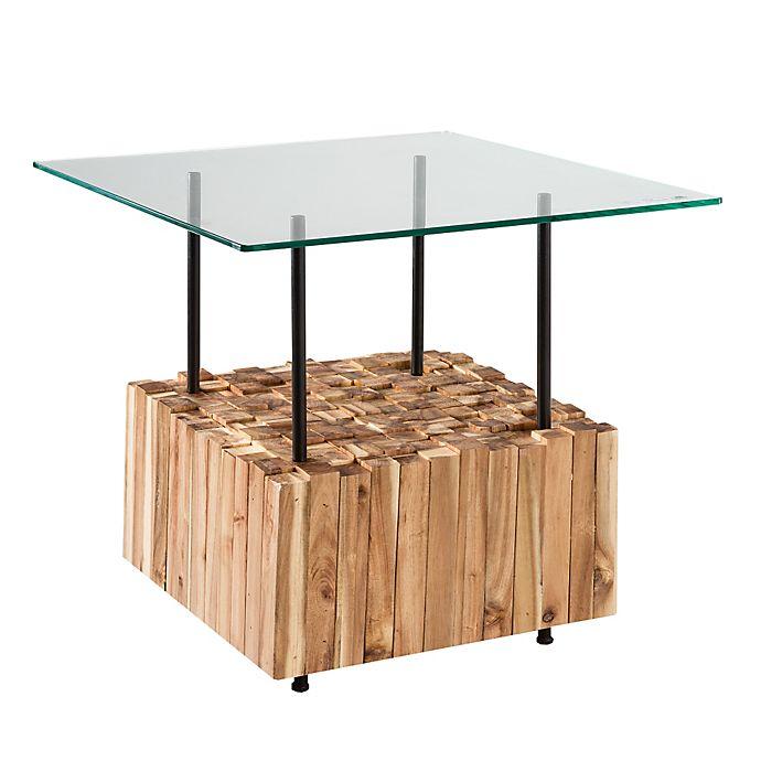Alternate image 1 for INK+IVY® Benson Bundle Side Table
