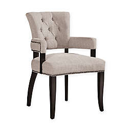 INK+IVY® Brooklyn Dining Armchairs in Cream (Set of 2)